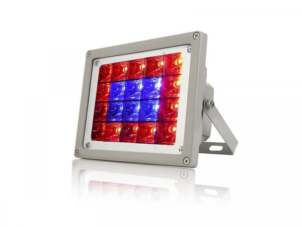 LUMERI WP40-LED